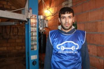 İbrahim Məmmədov