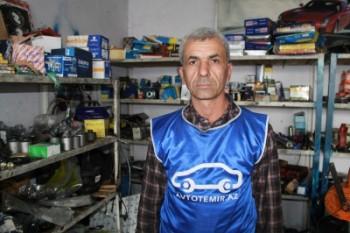 Rəhman Əliqayev