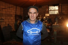 Süleyman Adamov