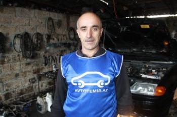 Mehman Murtuzəliyev