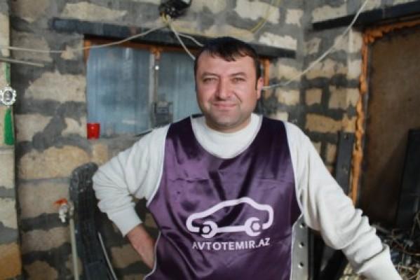 Elşən Mirzəyev