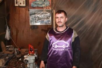 Oruc Səlimov