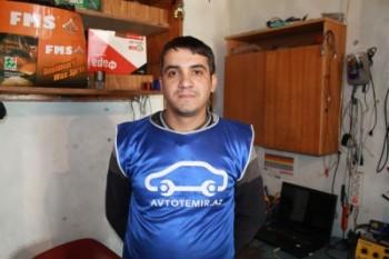 Elgiz Əlicanov