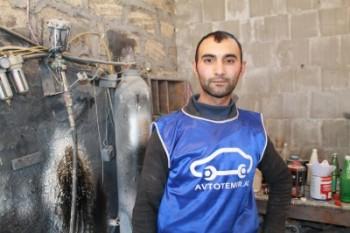 Qurban Əhmədov