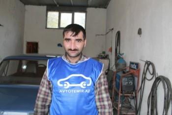 Rauf Abdurrəhmanov