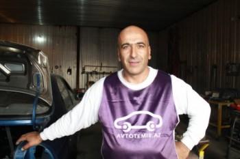 Elşən Yusifov