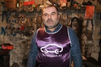 Xalid Səlimov