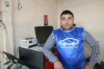 Kamran Hümbətov