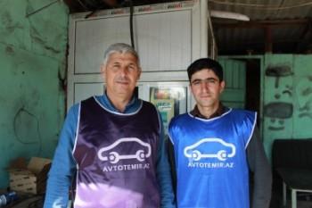 Namiq və Cəmaləddin