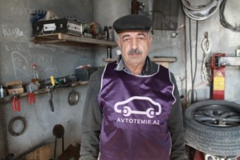 Şakir Alıbəyov