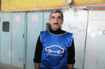 Maarif Baxşıyev