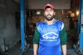 Şamil Muradxanlı
