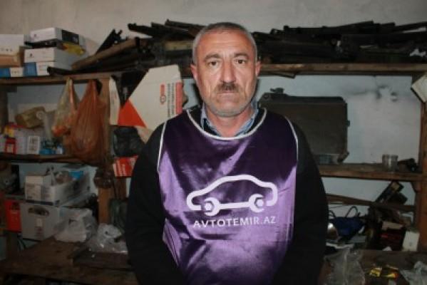 Ramiz Mikayılov