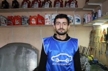 Hikmət Ağayev