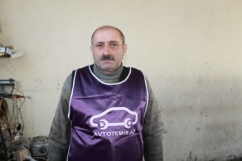 Alim Mustafayev