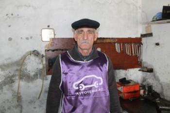 Arif Cəlalov