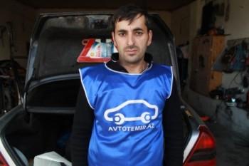 Elyar Cəfərov