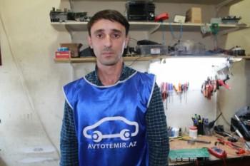 Azər Qurbanov