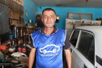 Nəriman Kərimov
