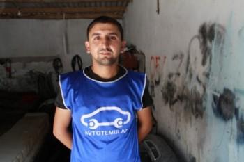 Pərviz Quliyev