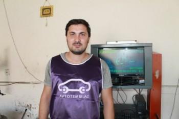 İsmayıl Musayev
