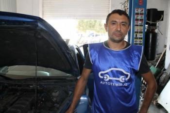 Ramin Yusifov