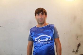 Həsən Hüseynov