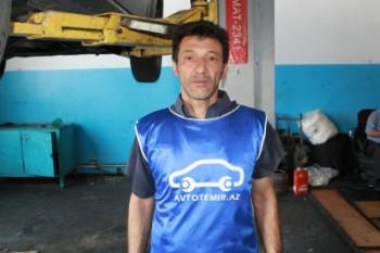 Rəşid Həsənov