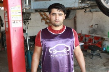 Fuad Mustafayev