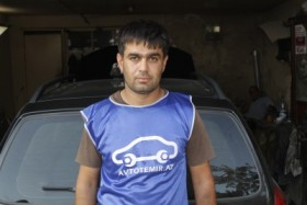 Fuad Qəmbərov
