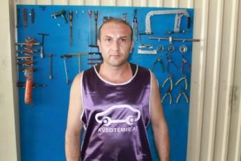 Qabil Mahmudov