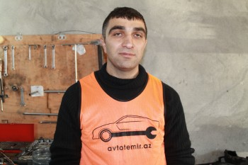 Vüsal Süleymanov