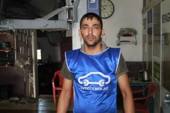 Zaur Mustafayev