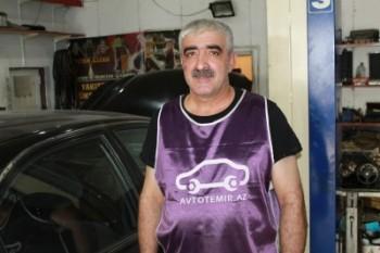 Namiq Həsənov