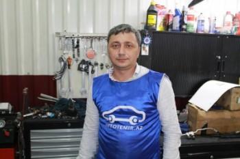 Mamed Əliyev