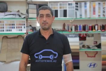 Tehran Məmmədov
