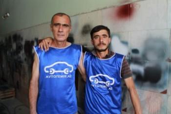 Namiq və Gündüz