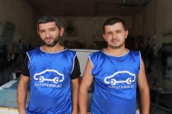 Şahin və Yunus
