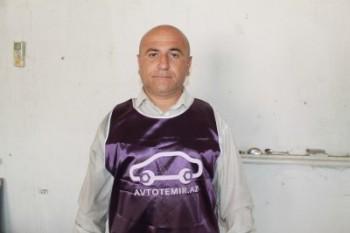 Kənan Mustafayev