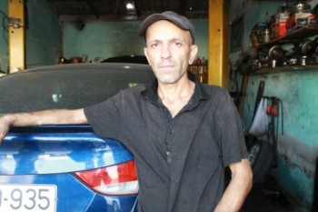 Sahil Sultanov