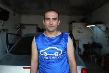 Pərvin İbrahimov