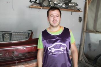 Fərhad İbişov