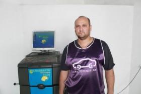 Elnur Yusifov