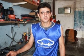 Tərlan Hüseynov