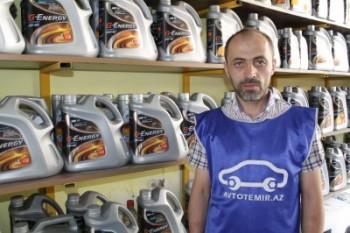 Elşən Abbasov