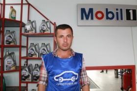 Amil Məmmədov