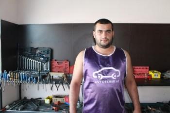 Ömər Abdullayev