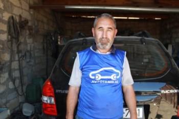 Faiq Ağayev