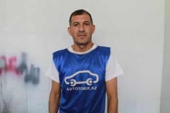 Cavid İbrahimov