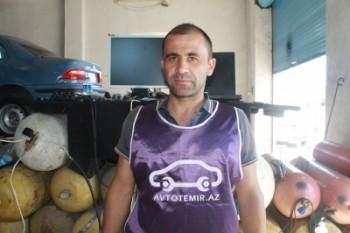 Rəhim İsmayılov